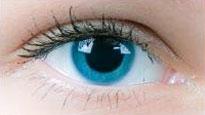 Sininen piilolinssi
